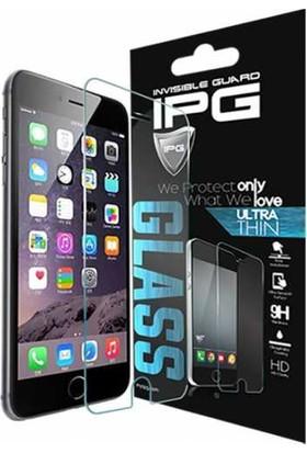 """IPG Apple iPhone 6 6S Plus 5.5"""" Temperli Cam Ekran Koruyucu"""