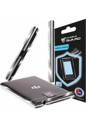 IPG Blackberry Passport Görünmez Yan Koruyucu