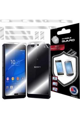 IPG Sony Xperia Z3 Görünmez Tam Kaplama (Maksimum Koruma)