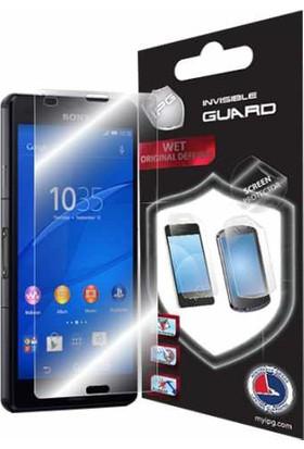 IPG Sony Xperia Z3 Compact Görünmez Ekran Koruyucu