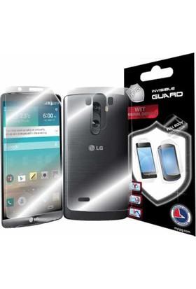 IPG LG G3 Vigor Görünmez Tam Kaplama