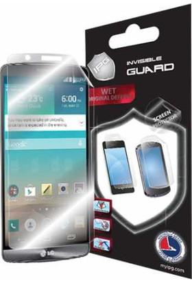 IPG LG G3 Vigor Görünmez Ekran Koruyucu