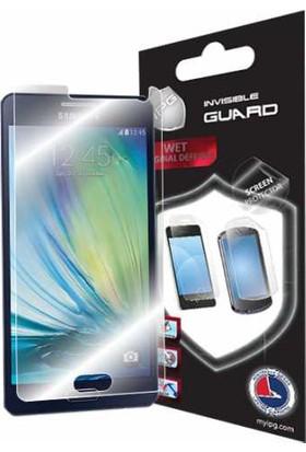 IPG Samsung Galaxy A3 Görünmez Ekran Koruyucu