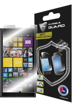 IPG Nokia Lumia 830 Görünmez Ekran Koruyucu