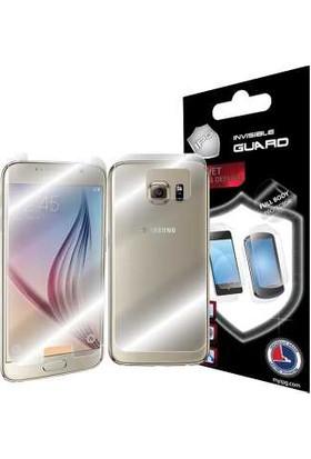 IPG Samsung Galaxy S6 Görünmez Tam Kaplama