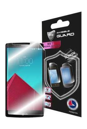 IPG LG G4 Görünmez Ekran Koruyucu