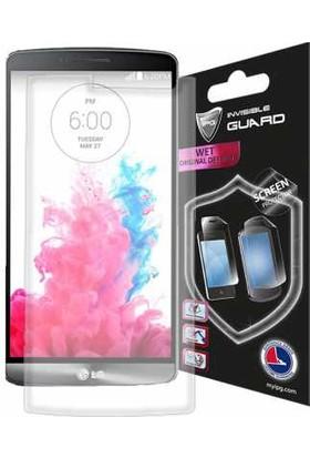 IPG LG G4 Beat Görünmez Ekran Koruyucu
