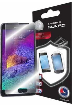 IPG Samsung Galaxy Note 5 Görünmez Ekran Koruyucu