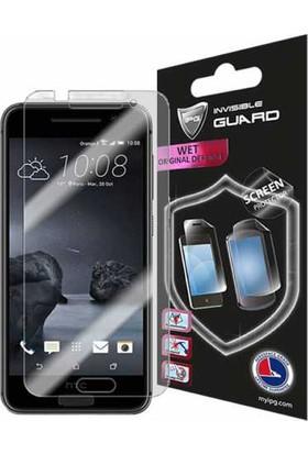 IPG HTC One A9 Görünmez Ekran Koruyucu