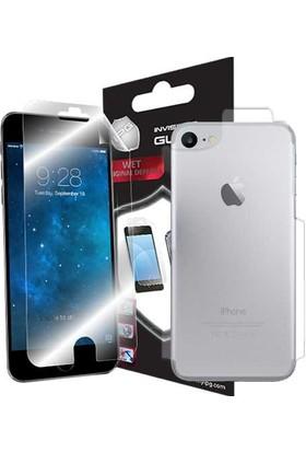 IPG Apple iPhone 7 Plus 5.5 Görünmez Tam Kaplama