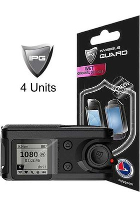 IPG Garmin Virb Ultra X & XE Action Camera (4 adet)