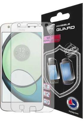 IPG Motorola Moto Z Play Görünmez Ekran Koruyucu