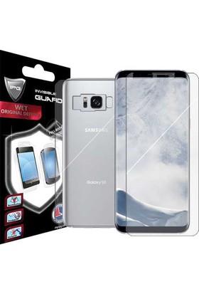 IPG Samsung Galaxy S8 Görünmez Tam Kaplama