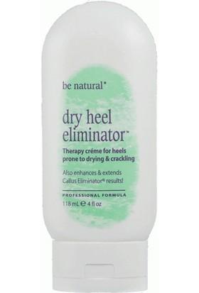Prolinc Be Natural Ayak Bakım Kremi 118 Ml Dry Heel Eliminator