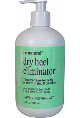 Prolinc Be Natural Ayak Bakım Kremi 480 Ml Dry Heel Eliminator