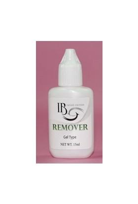 Ib Gel Type Remover 15 Ml İpek Kirpik Sökücü