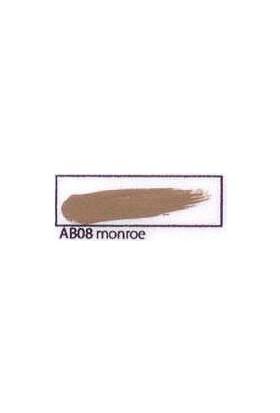 Pure Beau Monroe 008- Kalıcı Kaş Boyası
