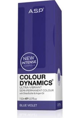 Asp Colour Dynamics Blue Violet 150 Ml