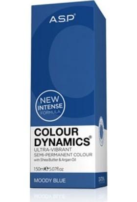Asp Colour Dynamics Moody Blue 150 Ml