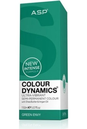 Asp Colour Dynamics Green Envy 150 Ml
