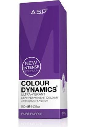 Asp Colour Dynamics Pure Purple 150 Ml