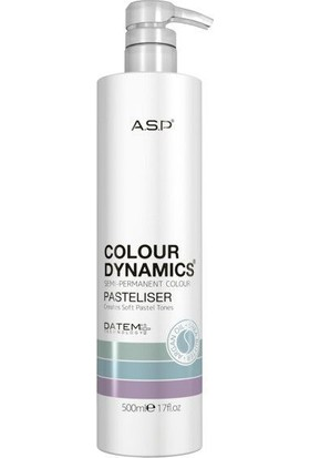 Asp Colour Dynamics Pastelıser 500 Ml
