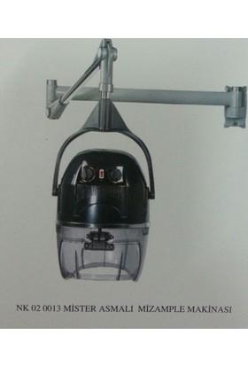Mister Mizample Makinası Duvara Asma