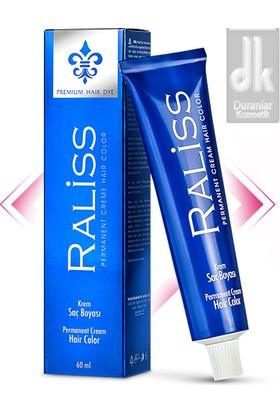 Raliss Saç Boyası 60 Ml