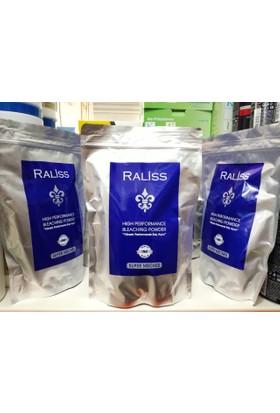 Raliss Saç Açıcı Mavi 1000 Gr