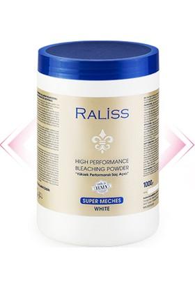 Raliss Saç Açıcı Beyaz 1000 Gr
