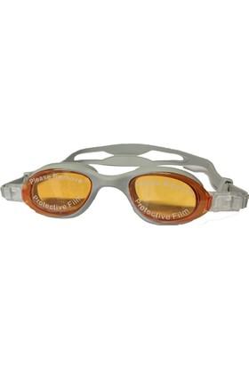 Selex Sg 2400 Yüzücü Gözlüğü Silikon & Antifog