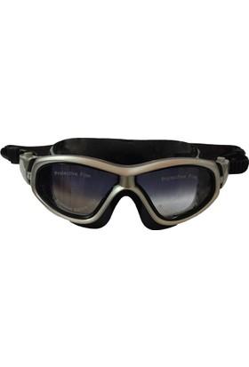 Selex Sg 4000 Yüzücü Gözlüğü Silikon & Antifog