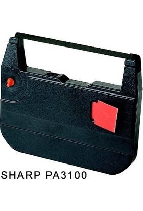 Sharp Zx-3Cs1 Pa3000 / Pa3100 / Pa3200 / Pa4000 / Pa4300 Muadil Şerit Gr. 310C
