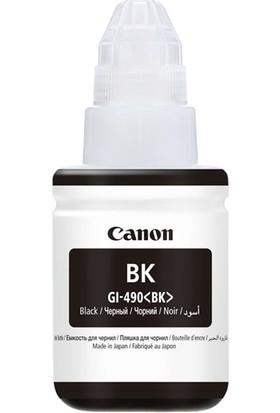 Canon Gı-490Bk Siyah Mürekkep G1400 / G2400 / G3400