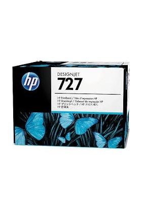 Hp 727 B3P06A 6 Renk Baskı Kafası T920 / T1500 / T2500