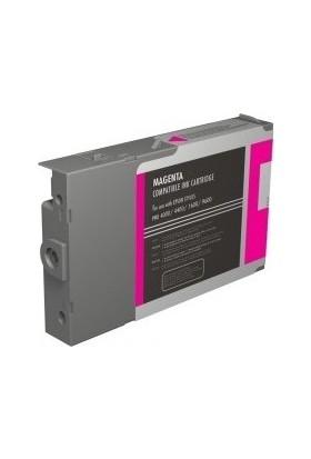 Epson T5633 Kırmızı Muadil Kartuş - Stylus Pro 7800 / Pro 9800