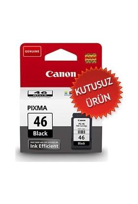 Canon Pg-46 Siyah Kartuş - Pixma E404
