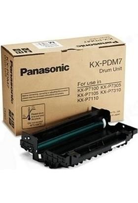 Panasonic Kx-Pdm7 Drum Ünitesi Kx-P7100 / Kx-P7110 / Kx-P7310