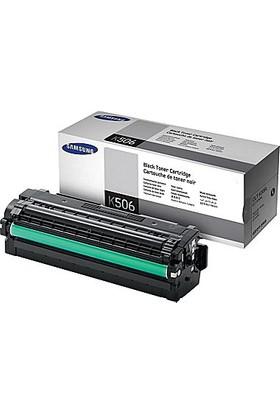 Samsung Clt-K506L Siyah Toner Clx-6260 / Clp-680