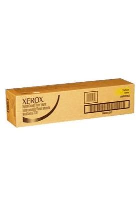 Xerox 006R01263 Sarı Toner Workcentre 7132 / 7232 / 7242