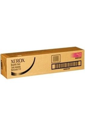 Xerox 006R01264 Kırmızı Toner Workcentre 7132 / 7232 / 7242