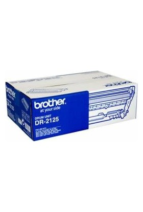 Brother Dr-2125 Drum Ünitesi Mfc-7320 / 7420 / Hl-2150