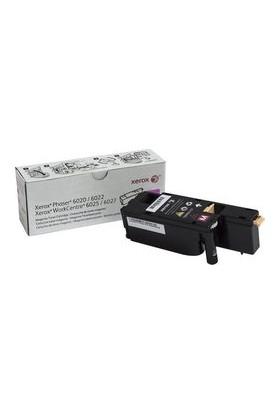 Xerox 106R02761 Phaser 6020 / 6022 / Wc6025 / Wc6027 Kırmızı Toner