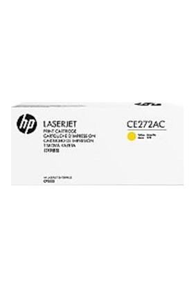 Hp Ce272Ac (650A) Sarı Toner-Cp5525 Toneri