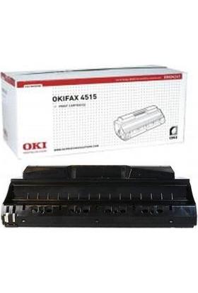 Oki Fax 4515 09004245 Toner