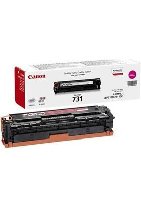 Canon Crg-731M Kırmızı Toner - Lbp7100 / Lbp7110 / Mf8280