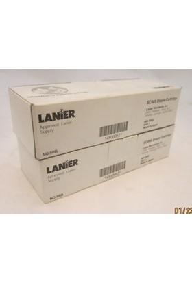Ricoh Lanıer 480-0062 (410802) Siyah Toner 3Lü Paket Sr760 / Sr770 / Sr790