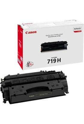 Canon Crg-719H Siyah Toner-Lbp6650