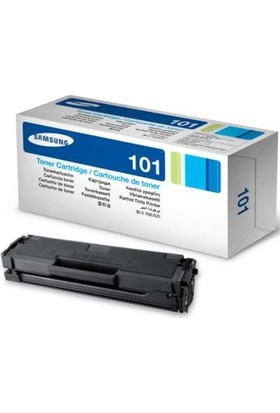 Samsung Mlt-101 (Mlt-D101S) Toner- Ml-2165 / 3405