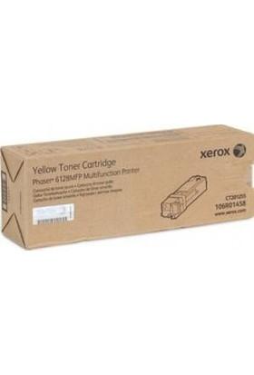 Xerox 6128 106R01458 Sarı Toner